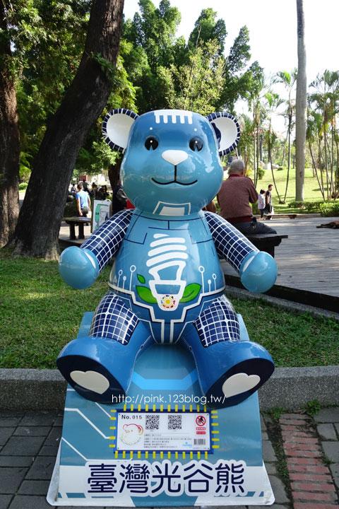 台中泰迪熊展2015,百隻可愛泰迪熊大軍來襲!-DSC05140.jpg