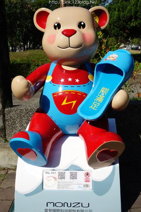 台中泰迪熊展2015,百隻可愛泰迪熊大軍來襲!-DSC05158.jpg