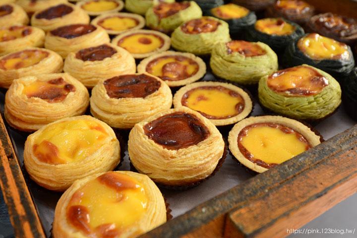 【彰化埔心甜點】貝林古堡葡式蛋塔-六種口味,甜蜜好滋味。-DSC_9007.jpg