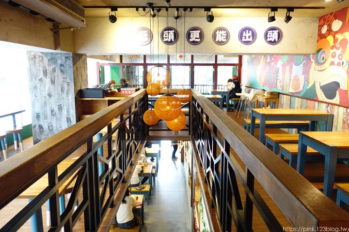【台中餐廳】金福氣南洋食堂。復刻版食堂,特色南洋風味!-DSC05822.jpg