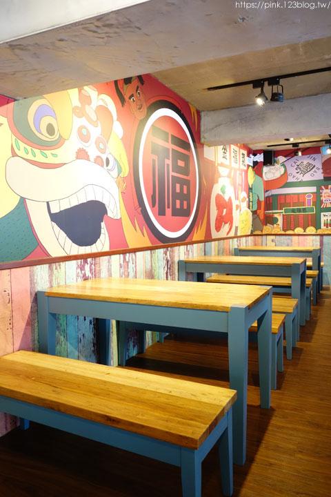 【台中餐廳】金福氣南洋食堂。復刻版食堂,特色南洋風味!-DSC05831.jpg