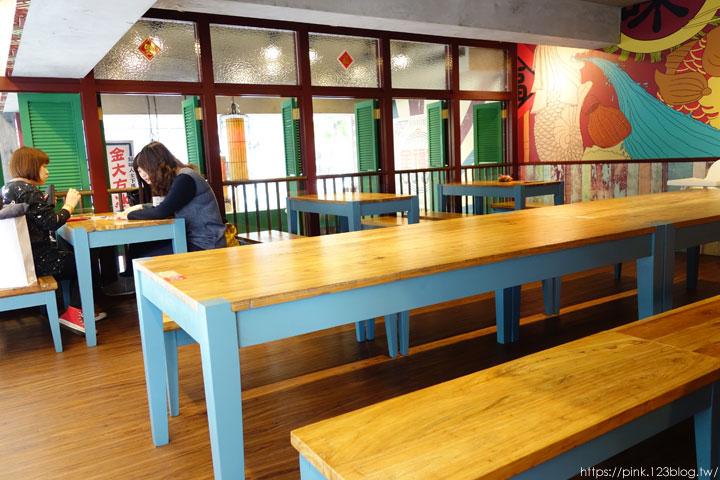 【台中餐廳】金福氣南洋食堂。復刻版食堂,特色南洋風味!-DSC05838.jpg