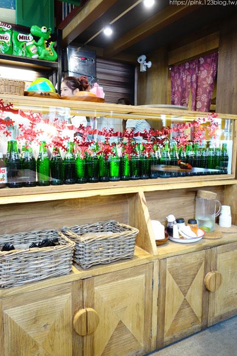 【台中餐廳】金福氣南洋食堂。復刻版食堂,特色南洋風味!-DSC05878.jpg