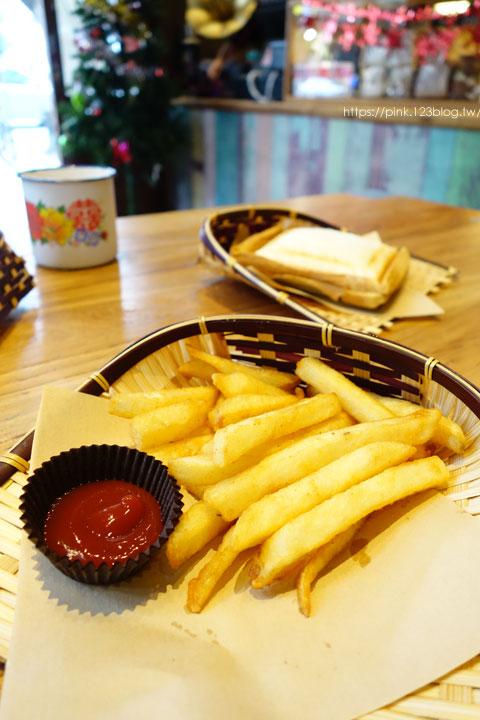 【台中餐廳】金福氣南洋食堂。復刻版食堂,特色南洋風味!-DSC05912.jpg