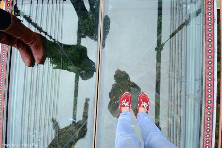 【南投景點】信義坪瀨‧琉璃光之橋健行園區。來信義必訪之景!-DSC_0772.jpg