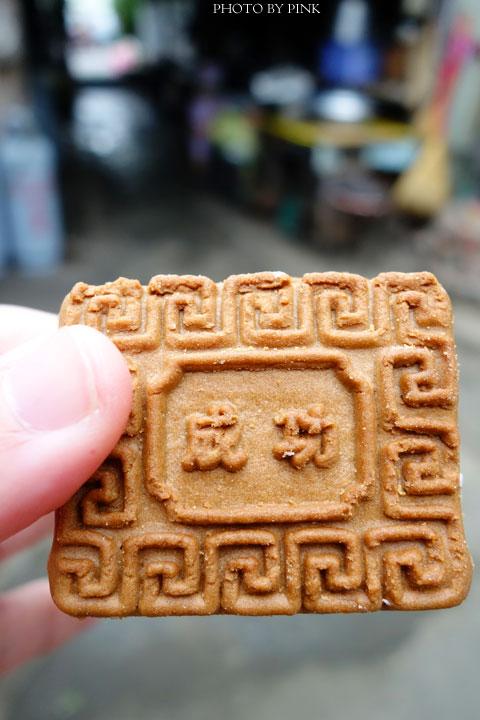 【嘉義朴子】成功食品廠。兒時回憶的古早味手工餅乾!-DSC06488.jpg