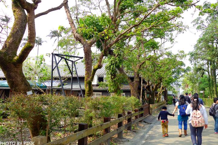 【宜蘭景點】羅東林業文化園區。慢步森林鐵道,享受大自然的洗禮!-DSC08540.jpg