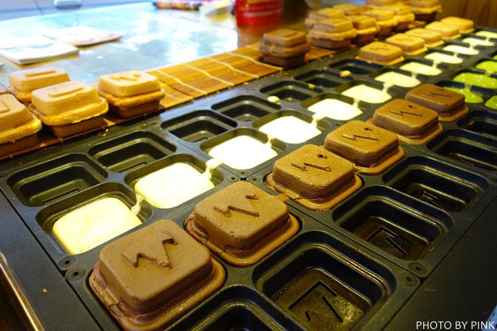 【草屯美食】小山記日式方塊燒。日式小甜品,下午茶首選!(位於肯德基旁)-DSC08837.jpg