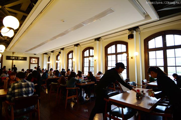【台中餐廳】台中市役所.Cafe1911&昭和沙龍。古蹟與美食的結合,亮點呈現!-DSC_3837.jpg