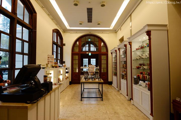 【台中餐廳】台中市役所.Cafe1911&昭和沙龍。古蹟與美食的結合,亮點呈現!-DSC_3859.jpg