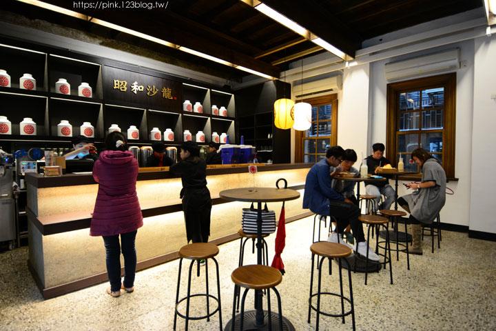 【台中餐廳】台中市役所.Cafe1911&昭和沙龍。古蹟與美食的結合,亮點呈現!-DSC_3905.jpg