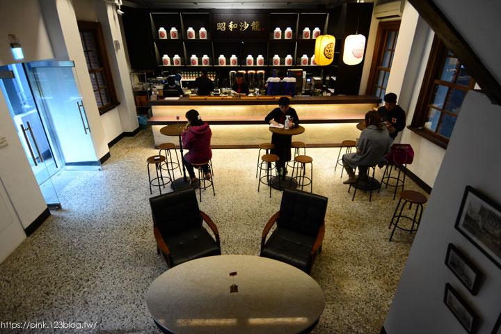 【台中餐廳】台中市役所.Cafe1911&昭和沙龍。古蹟與美食的結合,亮點呈現!-DSC_3927.jpg