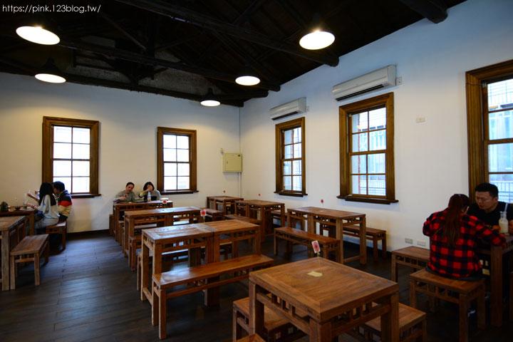 【台中餐廳】台中市役所.Cafe1911&昭和沙龍。古蹟與美食的結合,亮點呈現!-DSC_3933.jpg