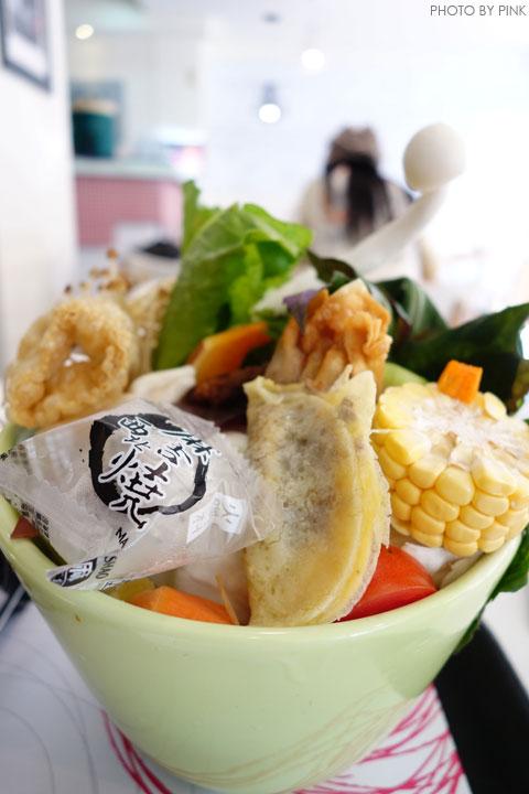 【台中蔬食餐廳】懷特廚房(White