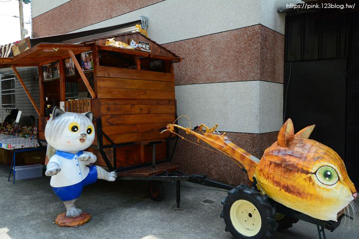 【虎尾景點】屋頂上的貓之「貓咪小學堂」~跟著貓咪上學趣!-DSC_6483.jpg