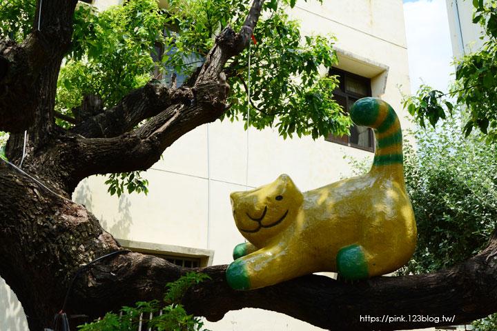 【虎尾景點】屋頂上的貓之「貓咪小學堂」~跟著貓咪上學趣!-DSC_6491.jpg