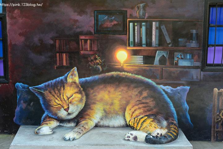 【虎尾景點】屋頂上的貓之「貓咪小學堂」~跟著貓咪上學趣!-DSC_6497.jpg