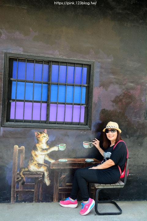 【虎尾景點】屋頂上的貓之「貓咪小學堂」~跟著貓咪上學趣!-DSC_6499.jpg