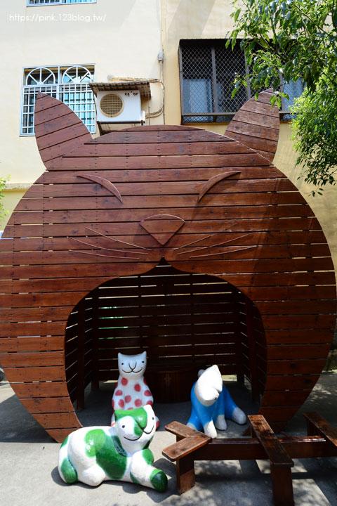 【虎尾景點】屋頂上的貓之「貓咪小學堂」~跟著貓咪上學趣!-DSC_6508.jpg