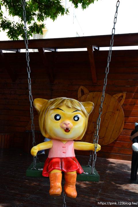 【虎尾景點】屋頂上的貓之「貓咪小學堂」~跟著貓咪上學趣!-DSC_6516.jpg