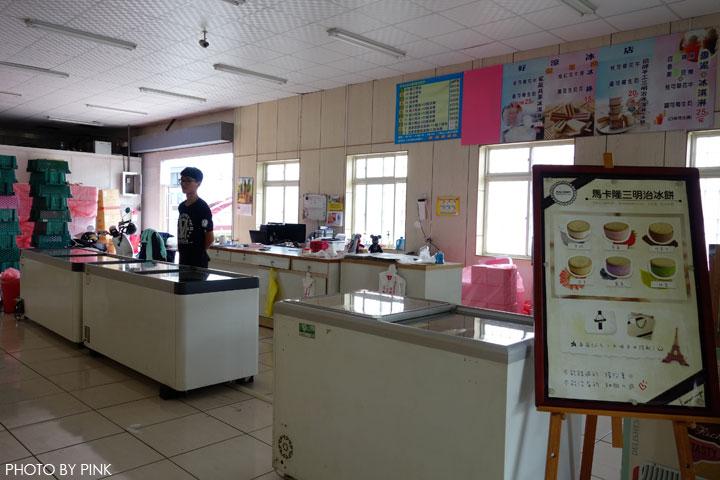 【雲林虎尾冰店】溝壩好涼冰店。冰棒、冰餅、馬卡隆冰餅,在地五十年老店!-DSC01362.jpg