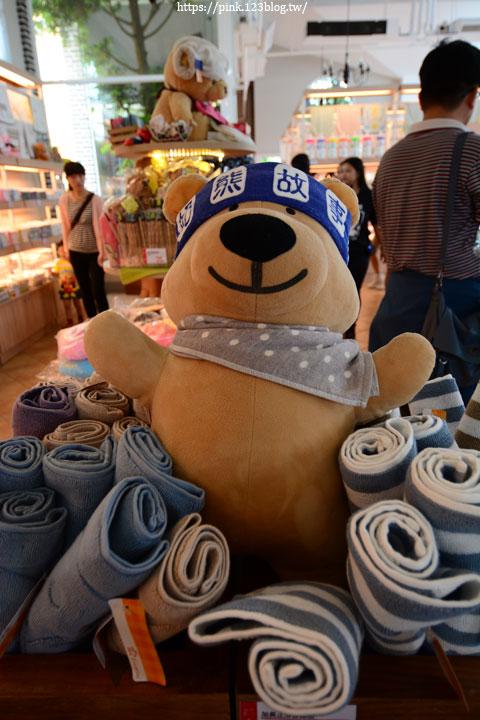 【雲林虎尾】奶奶的熊毛巾故事館。一段毛巾與親情的故事…由此開始!-DSC_6690.jpg