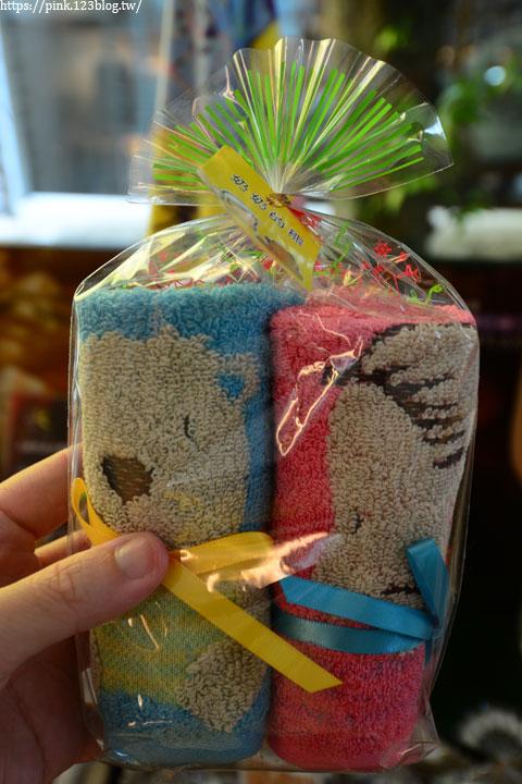【雲林虎尾】奶奶的熊毛巾故事館。一段毛巾與親情的故事…由此開始!-DSC_6702.jpg