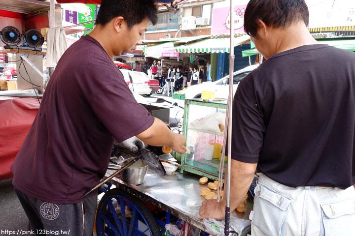 【虎尾小吃】碳烤鴨蛋糕。銅板美味必嚐在地小吃!-DSC01501.jpg