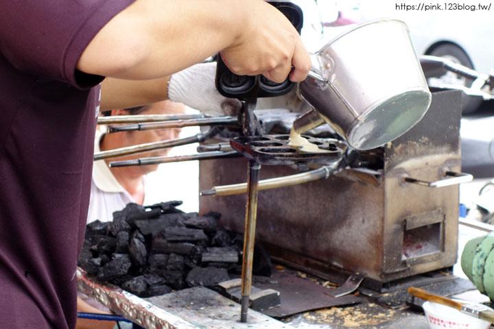 【虎尾小吃】碳烤鴨蛋糕。銅板美味必嚐在地小吃!-DSC01515.jpg