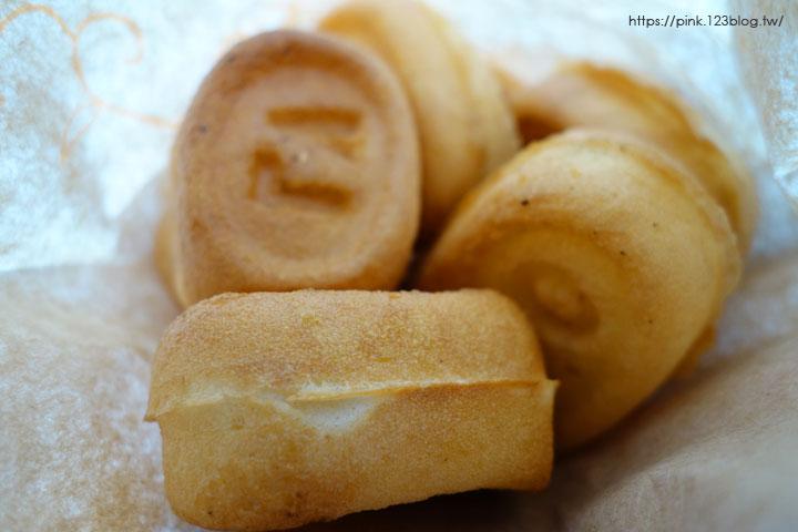 【虎尾小吃】碳烤鴨蛋糕。銅板美味必嚐在地小吃!-DSC01550.jpg