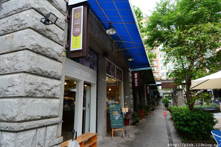 【台中蔬食餐廳】柒晌.我的菜。蔬食大漢堡,征服你的味蕾!-DSC_6816.jpg