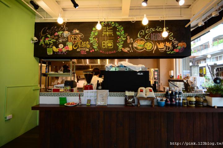 【台中蔬食餐廳】柒晌.我的菜。蔬食大漢堡,征服你的味蕾!-DSC_6843.jpg