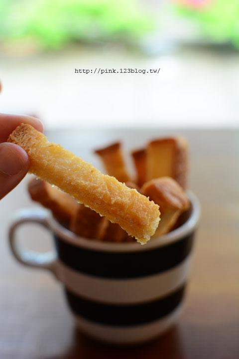 【台中蔬食餐廳】柒晌.我的菜。蔬食大漢堡,征服你的味蕾!-DSC_6923.jpg