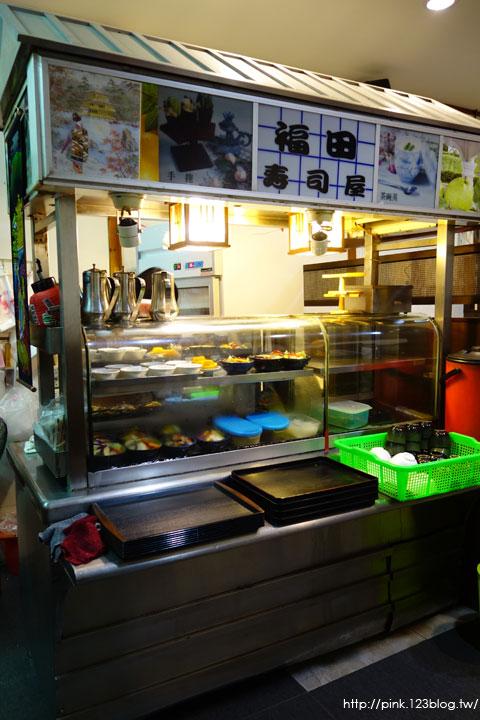 【草屯蔬食】福田日式蔬食壽司屋。日式風味蔬食料理,讓你吃的健康又滿足!-DSC04720.jpg