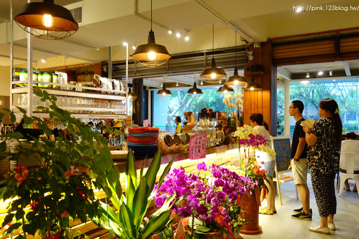 【南投中興美食】A+倉庫複合式餐廳。以輕工業風格為主題,美食餐點也很不賴!-DSC06685.jpg