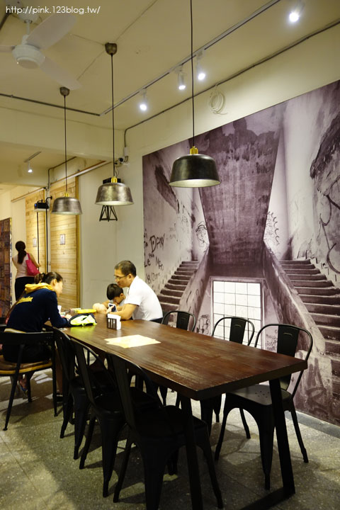 【南投中興美食】A+倉庫複合式餐廳。以輕工業風格為主題,美食餐點也很不賴!-DSC06698.jpg