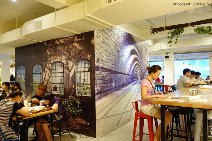 【南投中興美食】A+倉庫複合式餐廳。以輕工業風格為主題,美食餐點也很不賴!-DSC06719.jpg
