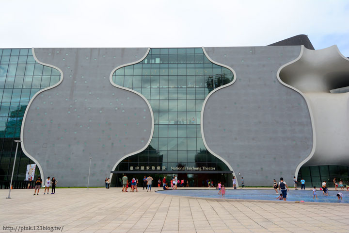 【台中景點】臺中國家歌劇院。歡迎進入伊東豐雄的建築世界!-DSC_9758.jpg