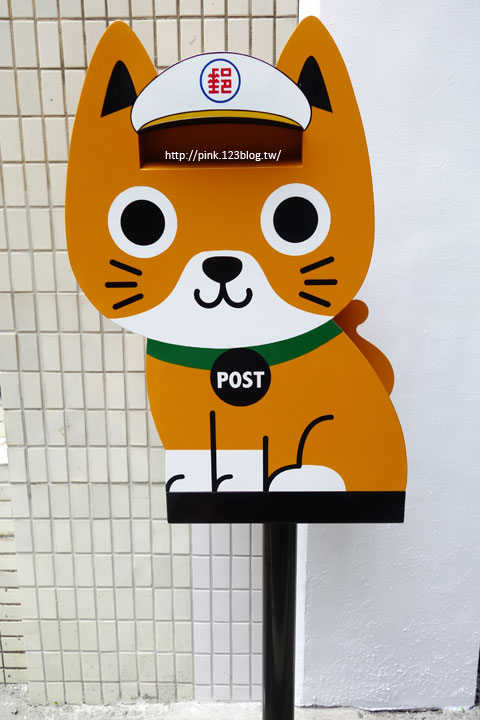 【高雄甲仙】甲仙貓巷。彩繪貓咪+傘傘動人,整個巷子繽紛又吸睛!-DSC07605.jpg