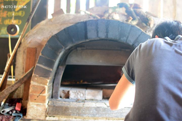 【草屯蔬食】素獸石窯。純蔬食窯燒pizza、烤餅、口袋餅及窯烤麵包!-DSC_0069.jpg