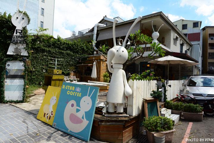 【台中寵物餐廳】R星咖啡。可愛貓星人坐伴、輕食野餐盒嚐鮮,超有趣的一間R星球餐廳!-DSC_0353.jpg