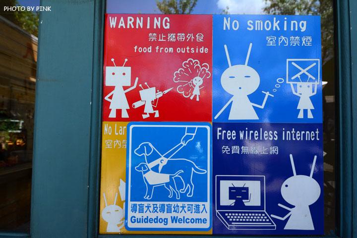 【台中寵物餐廳】R星咖啡。可愛貓星人坐伴、輕食野餐盒嚐鮮,超有趣的一間R星球餐廳!-DSC_0372.jpg