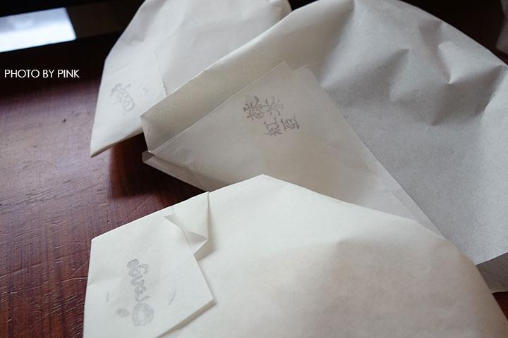 【台中甜點】haritts