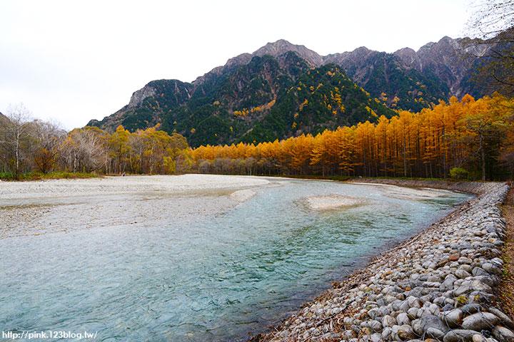 【日本北陸】長野縣上高地。亞洲版的阿爾卑斯山,美麗景緻讓人讚嘆!-DSC_2656.jpg