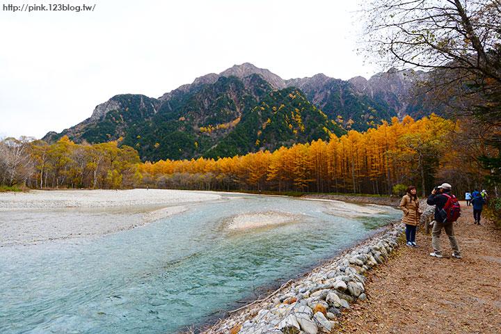 【日本北陸】長野縣上高地。亞洲版的阿爾卑斯山,美麗景緻讓人讚嘆!-DSC_2664.jpg