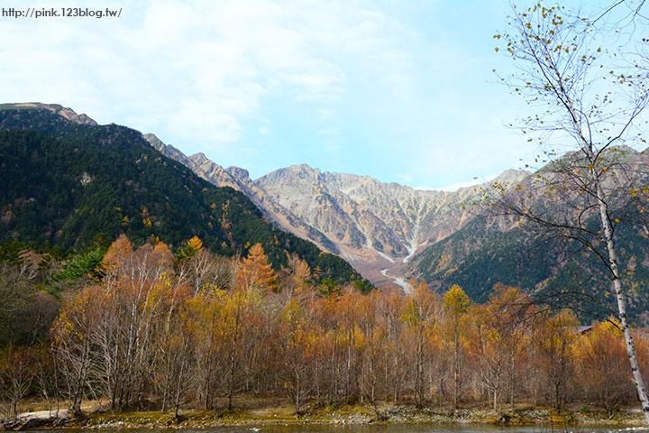 【日本北陸】長野縣上高地。亞洲版的阿爾卑斯山,美麗景緻讓人讚嘆!-DSC_2723.jpg