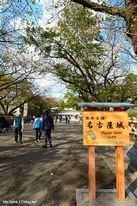 【日本北陸】名古屋城。日本三大名城之一,到北陸必訪景點!-DSC_2972.jpg