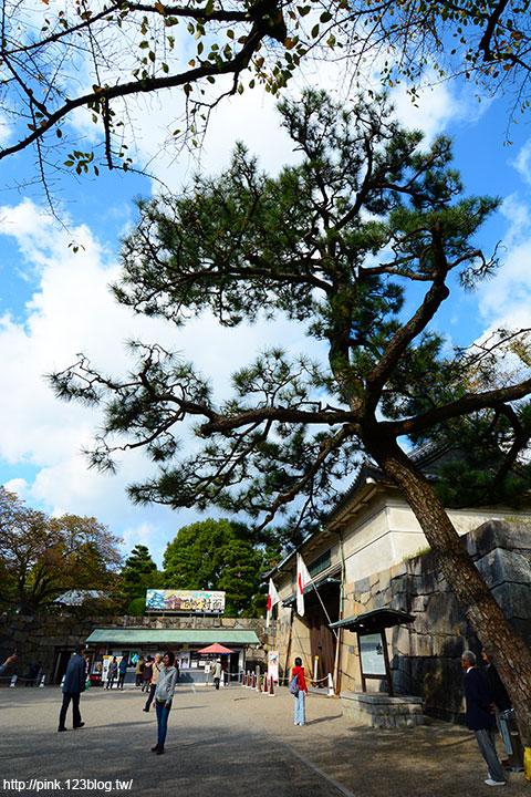 【日本北陸】名古屋城。日本三大名城之一,到北陸必訪景點!-DSC_2974.jpg