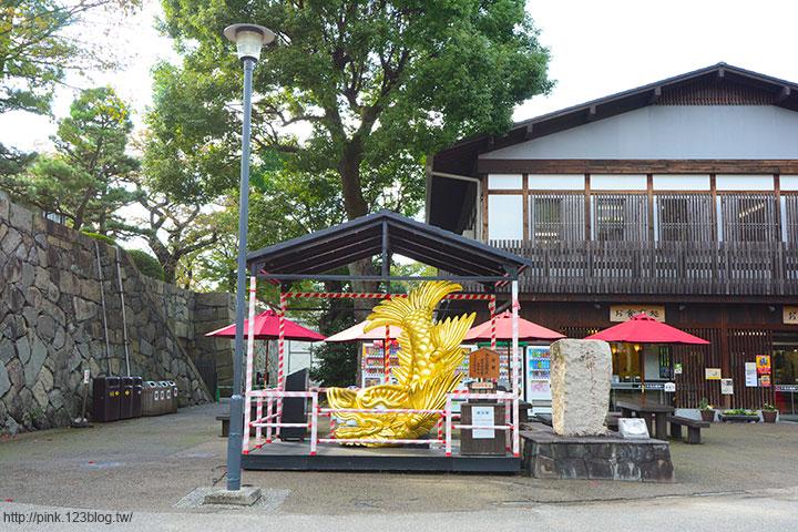 【日本北陸】名古屋城。日本三大名城之一,到北陸必訪景點!-DSC_2986.jpg