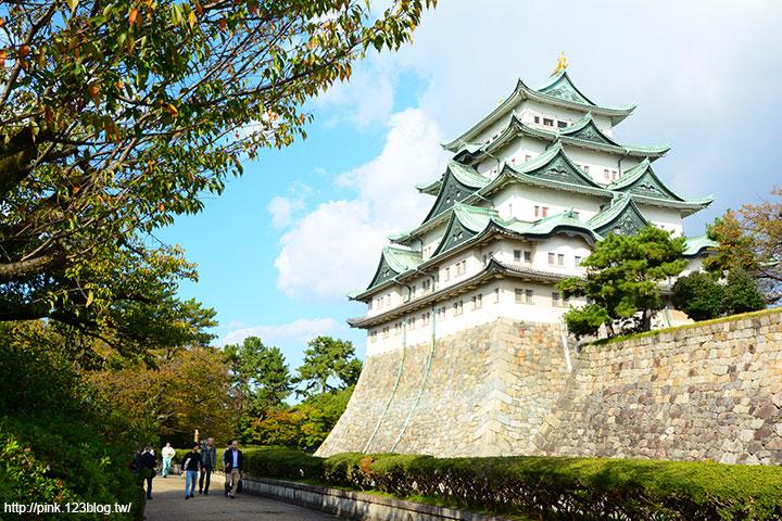 【日本北陸】名古屋城。日本三大名城之一,到北陸必訪景點!-DSC_2997.jpg